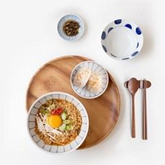 니코트 데일리가정식 혼밥그릇 면기세트
