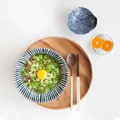 니코트 데일리가정식 혼밥그릇 비빔기세트