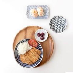 니코트 데일리가정식 혼밥그릇 파스타세트