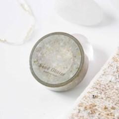 Sand Glitter Masking Tape