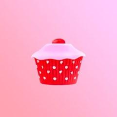 [피우다] 쉬리진 컵케이크