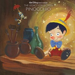 The Legacy Collection_Pinocchio O.S.T_(1200422)