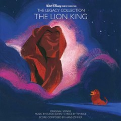 The Legacy Collection_ Lion King O.S.T_(1200424)