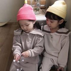 히) 플레인 아동 상하세트