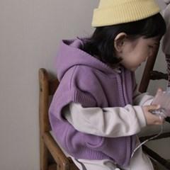 히) 마레니트 아동 후드조끼