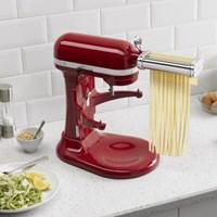 [키친에이드] 2Piece Pasta Cutter Attacnment Set (KSM_(938021)