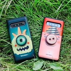 아이폰6s플러스 Monstruo 스마트 그립톡 카드 범퍼 케이스