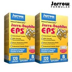 자로우도피러스 EPS 120정 1+1