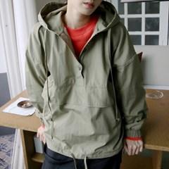 wearable hood anolak (2colors)_(1327173)