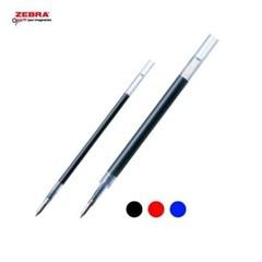 제브라 사라사 클립 JF-04 단색펜 볼펜 리필심 0.4mm_(1640022)