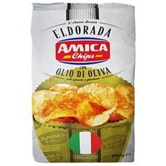 아미카 엘도라다 올리브오일 감자칩 130g