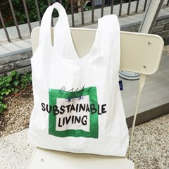 OUI SUSTAINABLE 라이트백