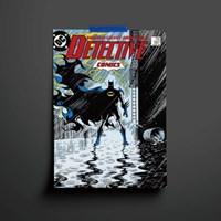 DC코믹스 인테리어 포스터 - 디텍티브코믹스