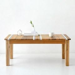 마켓비 LETORO 커피테이블 12060 숭카이나무_(103449958)