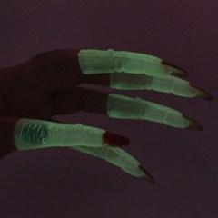 야광마녀손톱(10개입)