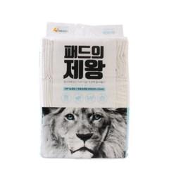 패드의제왕 강아지 패변패드 SAP 3g 100매