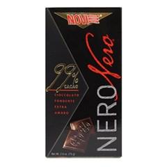 노비 카카오 99% 초콜릿 75g