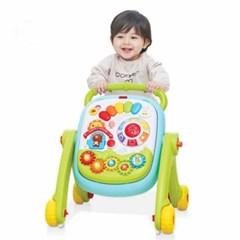 아이존 베이비워커 아기 걸음마 보조기 연습 보행기