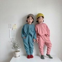 페) 슬라임 아동 상하세트