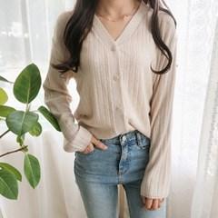 텐코 단추가디건_(1507993)