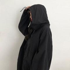 [로코식스] 빅포켓 스트링 아노락_(1079636)
