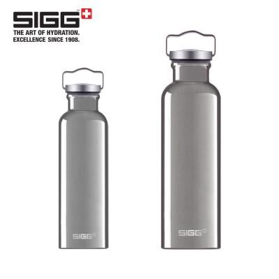[SIGG] 스위스 지그 오리지널 알루미늄 워터 보틀 물병