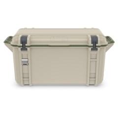 [OTTERBOX] 미국 오터박스 하드 쿨러 캠핑 아이스박스 65(카키)