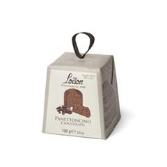 [로이손] 9119 미니 빠네또네(파네토네) 초콜릿 100g