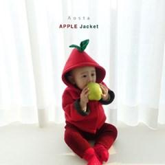 [베이비~아동](FA)사과자켓[s-xxl]_(1687520)