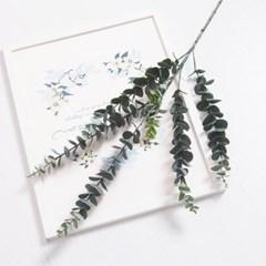 노블유칼립투스가지85cm FAIAFT 조화 꽃 인테리어소품_(1436228)