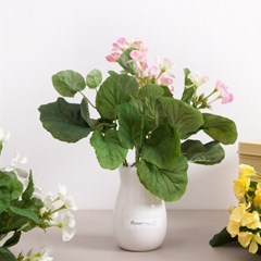 오티프리뮬라부쉬o 31cm FAIAFT 조화 꽃 인테리어소품_(1436219)