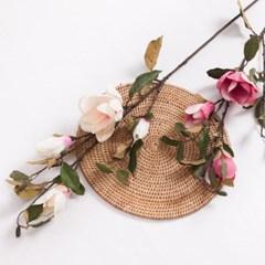 레이크목련가지o 90cm FAIAFT 조화 꽃 인테리어소품_(1436216)