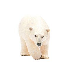 [사파리엘티디] 111689 북극곰 동물피규어_(1410487)