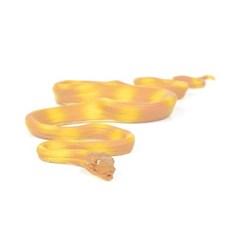[사파리엘티디] 257629 아마존나무보아뱀 동물피규어_(1410508)