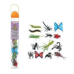 [사파리엘티디] 695304 곤충-튜브 동물피규어_(1410511)