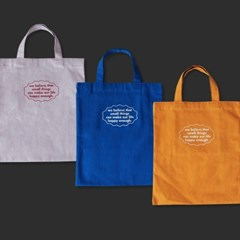 O,LD! Happier Tote bag