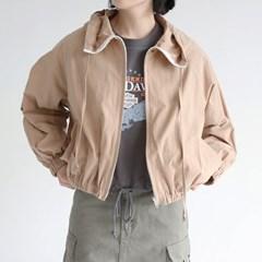 light texture hoodie jumper (beige)_(1331664)