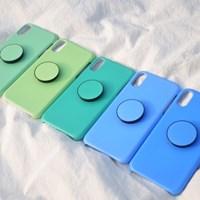 단색 하드 스마트톡케이스 세트 LG V50 40 30 20 G8 7 6 X 400 625