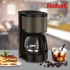[테팔] 커피메이커 컬러터치 CM312DKR