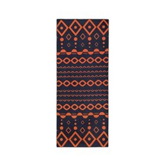 4몬스터 YOGA TOWEL Surya Orange