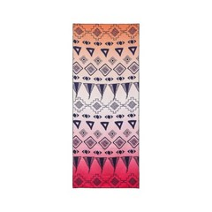 4몬스터 YOGA TOWEL Sunrise Red