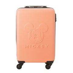 [디즈니] 미키 빅 페이스 캐리어 20인치 정품 기내용 여행가방
