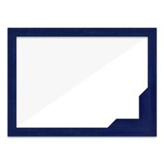 퍼즐액자 47x68 고급형 우드 블루_(2177954)