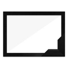 퍼즐액자 47x68 고급형 우드 블랙_(2177960)