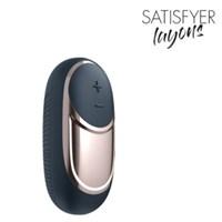 Satisfyer Layons(새티스파이어 레이온즈) 다크 디자이어