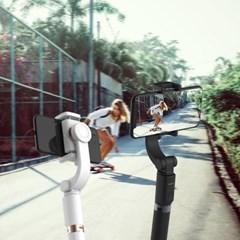 엘바 셀카봉 삼각대 짐벌 X-PRO