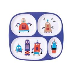 [쁘띠쥬르] 로봇 식판