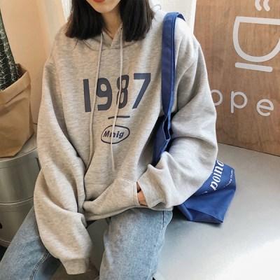 모태귀요미 오버핏 포켓 후드 티셔츠(mtee1388)_(1750796)