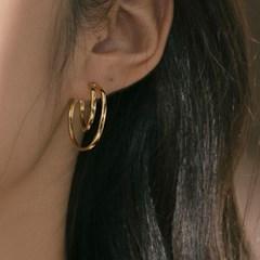 [SIlver 925]블리스 귀걸이
