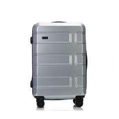 싸이노 브릭스 실버 20인치 하드캐리어 여행가방
